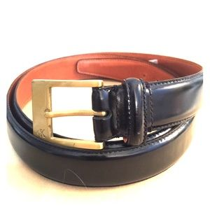 Men's Calvin Klein Belt / Black